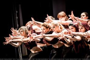 Pandora Tribe - хореограф - Тьярда