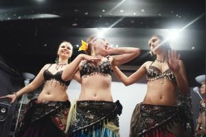 Трайбл-вечеринка Pandora Tribe - Балканский трайбл-фьюжн 3