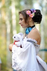 Танцевальная студия Воронежа Pandora Tribe на Подпольнике 2015
