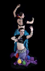 Танцевальная студия Воронежа Pandora Tribe