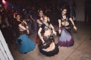 Танцевальная студия Pandora_Tribe