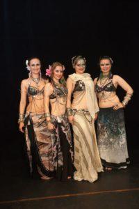 Pandora Tribe с Ниафой